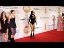 Katrina Jade 2018 XBIZ Awards Red Carpet