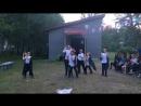 Стартины танец мальчики 3 отряда 1 смена