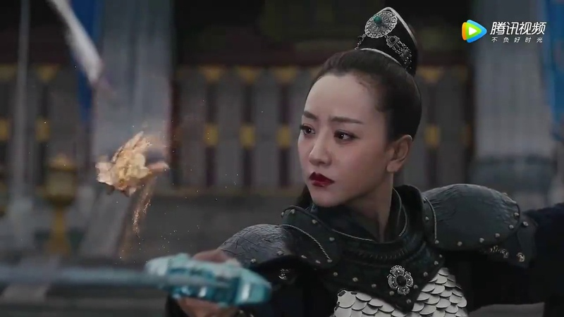 钟馗捉妖记 /Чжун Куй - истребитель демонов / Demon Catcher Zhong Kui (рус.трейлер )