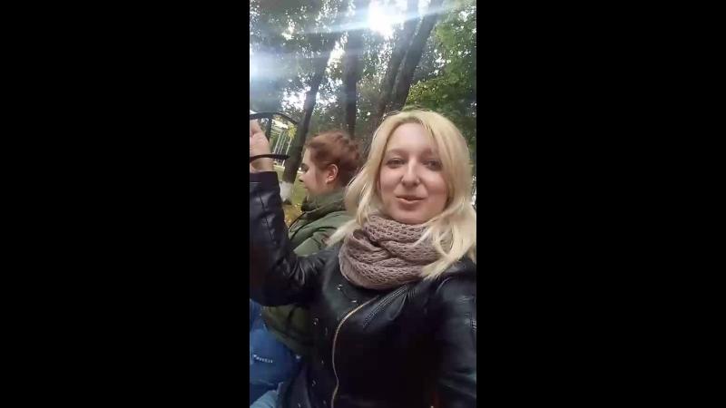 Карина Можейко-Дашкевич - Live
