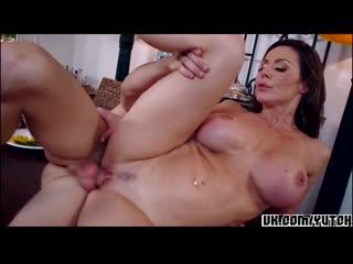 Kendra lust jordi el niño polla - kendras thanksgiving stuffing ( incest mom son sex porno oral )