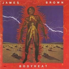James Brown альбом Bodyheat