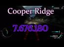 NFS Carbon / Drift / Cooper Ridge / 7.676.180 / Keyboard /