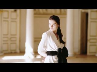 Самые знаменитые люди Петербурга — Елизавета Боярская