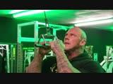 Тренировка Martyn Ford - Человек МУТАНТ Мотивация
