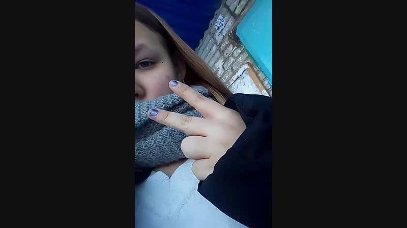 Полина Тихая Live
