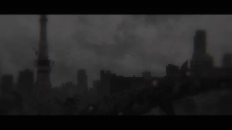 Tokyo Ghoul:re ТВ 4 9 Тизер [datfeel] / Токийский гуль: Перерождение 4 сезон 09