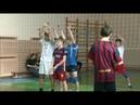 Волейбол. Районные соревнования. Юноши. 12.3.2016. (часть 3) Спортзал 21 школы