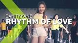Danity Kane - Rhythm Of Love WENDY Choreography.