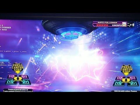 Trainning Singles NJ In Kanon Games