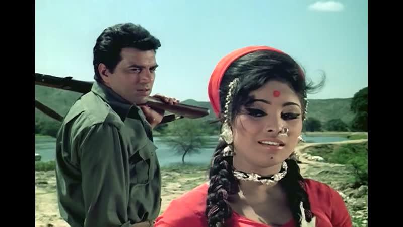 Mera Gaon Mera Desh (1971) NTSC DVDRip