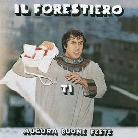 Adriano Celentano альбом Il Forestiero