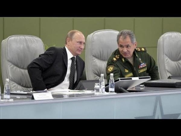 ✔ Москва отучила НАТО ставить условия России больно щелкнув по носу Альянс