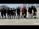 В Биробиджане стартовал Кубок губернатора ЕАО по хоккею с мячом