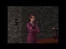 The Sims 2 Гарри Поттер и Орден Феникса - Глава 12. Профессор Амбридж