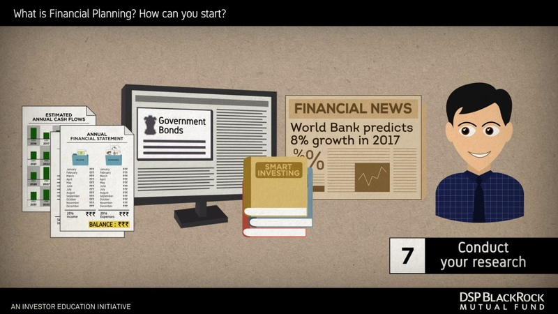 What is Financial Planning? How can you start?