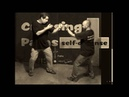 Old timey boxing bare knuckle boxing technique 10