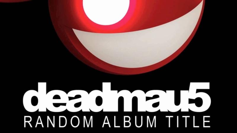 Deadmau5 Kaskade - I Remember (Radio Edit)