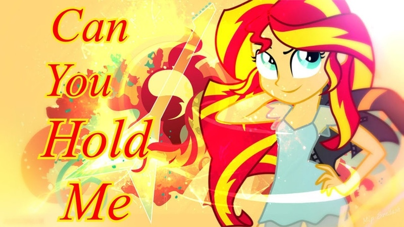 「PMV」 ♫ Can You Hold Me♫