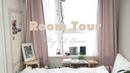룸투어 폴리의 자취방 7평 원룸 인테리어🚪 방소개 브이로그 덕후의 방 ROOM TOUR