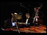 Петерсон Oscar Peterson The Berlin Concerto