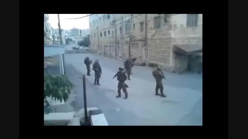 Боевой танец взвода сержанта Шмуля