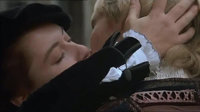 ВЕНЕЦИАНКА (1986) - мелодрама. Мауро Болоньи 720p