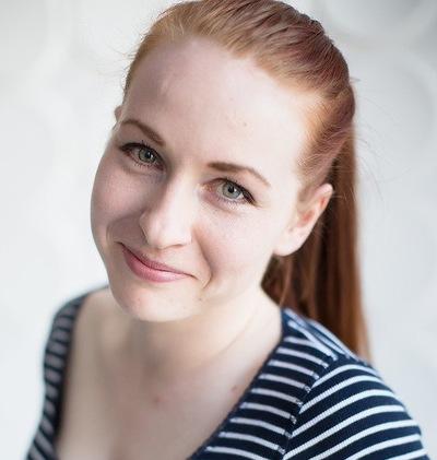 Екатерина Петрачкова