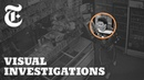 How a Gang Hunted and Killed a 15 Year Old in the Bronx | NYT - Visual Investigations