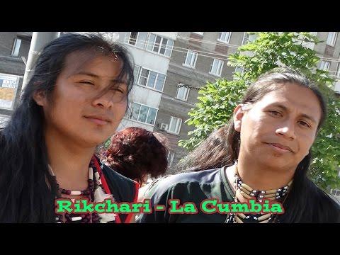 7 Rikchari - La Cumbia