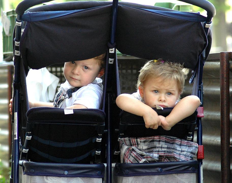 «Парад колясок»: семейный праздник с викторинами и мастер-классами пройдет в СВАО