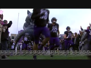 Ncaaf 2018 / week 13 / illinois fighting illini - (19) northwestern wildcats / en