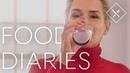 Everything Yolanda Hadid Eats In a Day Food Diaries Harper's BAZAAR