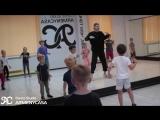 Андрей Агибалов, Хип-Хоп дети 6+ Зеленоград, Школа танцев Armenycasa
