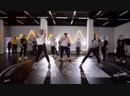 Choreography by Cherednikova Anastasia/ Pro танцы/ Hip-hop