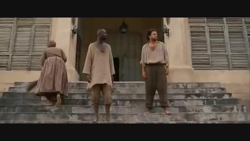 Назад в рабство супер комедия hd