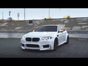 BMW M (Showtime) POLLUTED PARADISE - $UICIDEBOY$ x CHETTA