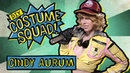 Make Cindy Aurums Outfit from Final Fantasy XV - DIY Costume Squad