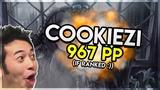 osu! Cookiezi Asriel - Kegare Naki Yume Epilogue HD 99.46 #1