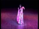 Елена Рамазанова 2011- дарет эль айям