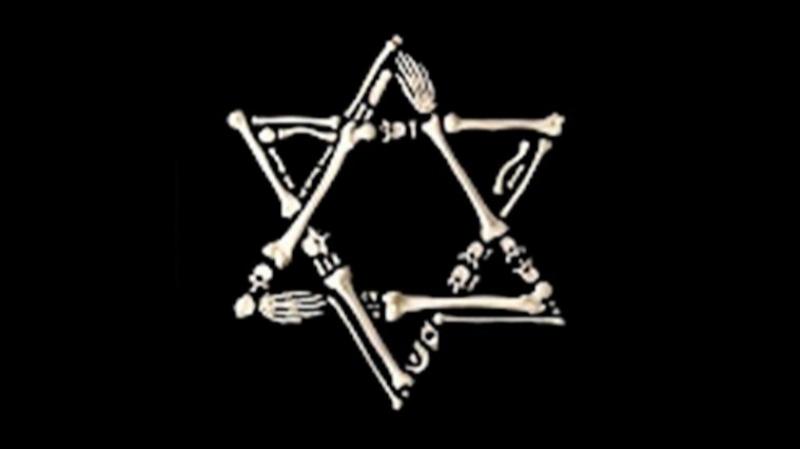 Еврейский Переворот - 1 Часть. Из ТОРЫ ю Надо Знать