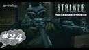 S.T.A.L.K.E.R. Последний сталкер 24. Железная птица или незавершенные дела.