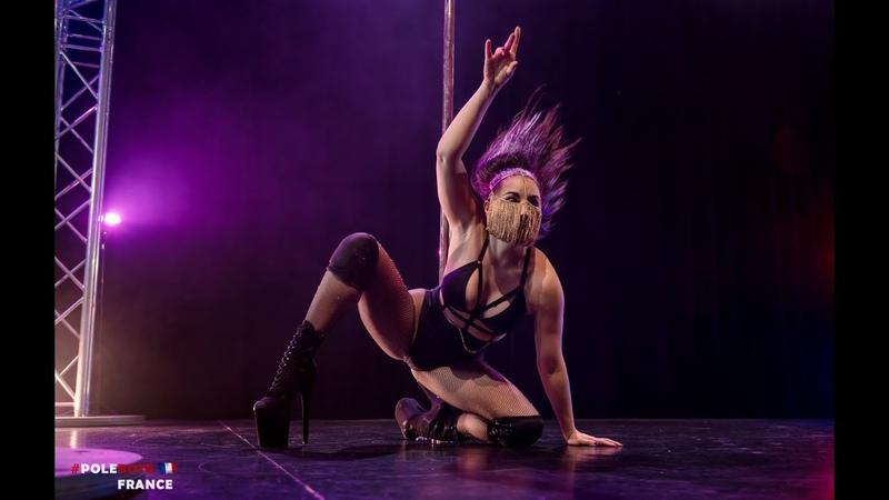 EXOTIC GENERATION FRANCE 2019-Hanna Joyce