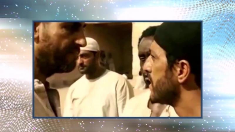 Поступок искреннего мусульманина _ вот это поступок и есть ради Аллаха братья....mp4