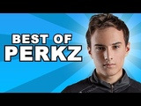 Best of Perkz Already a Midlane Legend