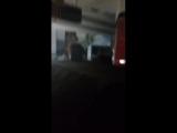 Vigilante filma fantasma em Shopping de Caruaru