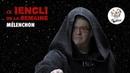 JEAN LUC MÉLENCHON LE IENCLI DE LA SEMAINE LaSauce sur OKLM Radio 23 10 18 OKLM TV