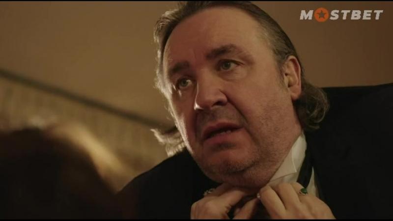 Шекспир и Хэтэуэй (1 сезон 10 серия) | RUS | DexterTV