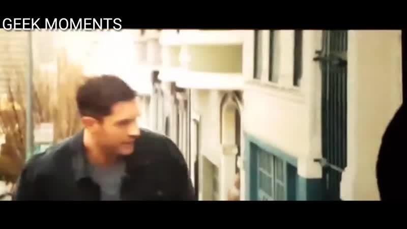 Веном - комео Стена Ли - отрывок из фильма в хорошем качестве HD - Venom - Stan Lee