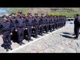 Приходи в полицейский класс